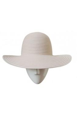 PRESSED LAPIN CLOCHE HAT