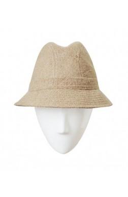 JUTE CAP